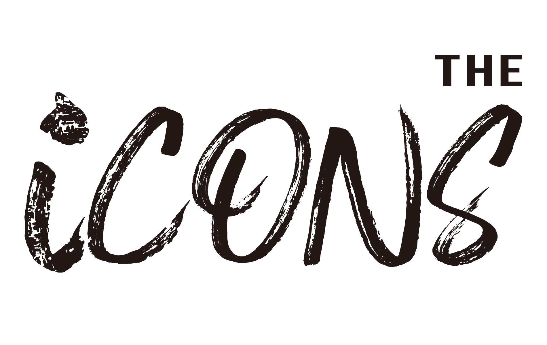 GKKJ THE ICONS